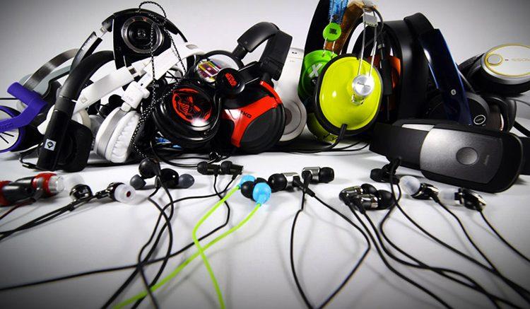 Top 5 : Les meilleurs casques audio Bluetooth